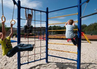 Buitenschoolse Opvang pand 17 - Kids First COP groep