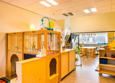 KDV Reitdiephaven Groningen - Kids First COP groep