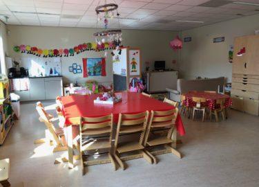Peuteropvang Rinkbel Sneek - Kids First COP groep