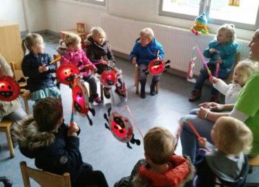 Kinderdagverblijf Schoonoord - Kids First COP groep