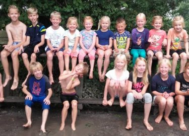 BSO de Vlieger Dokkum - Kids First COP groep