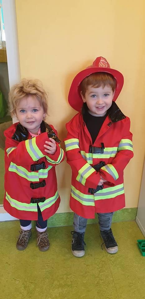 Peuteropvang Bernestate Leeuwarden - Kids First COP groep
