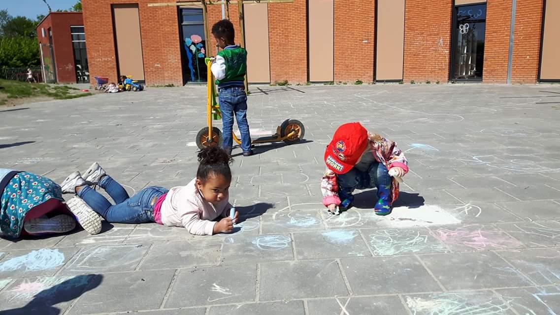 Peuteropvang De Krobbe Dobbe Sneek - Kids First COP groep