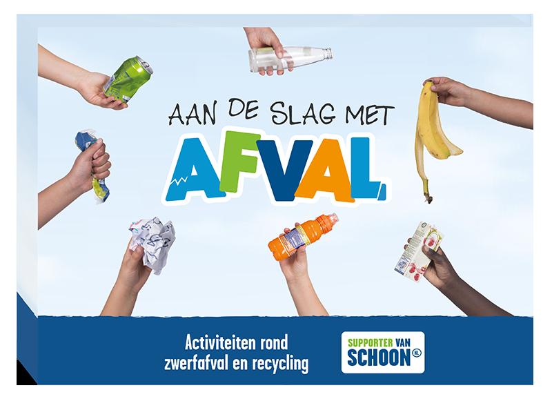 Kids First COP groep supporter van schoon 2018 Stiens