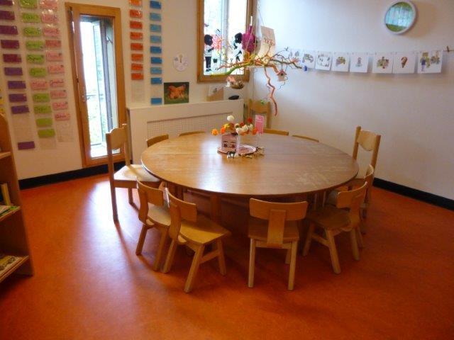 Peuteropvang Tamboerijn Groningen - Kids First COP Groep