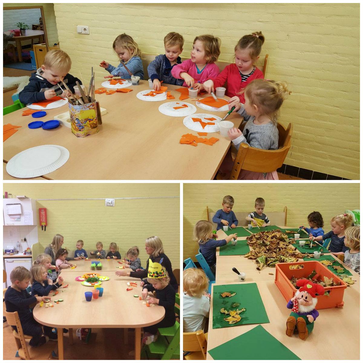 KDV Villafleur Bolsward - Kids First COP groep