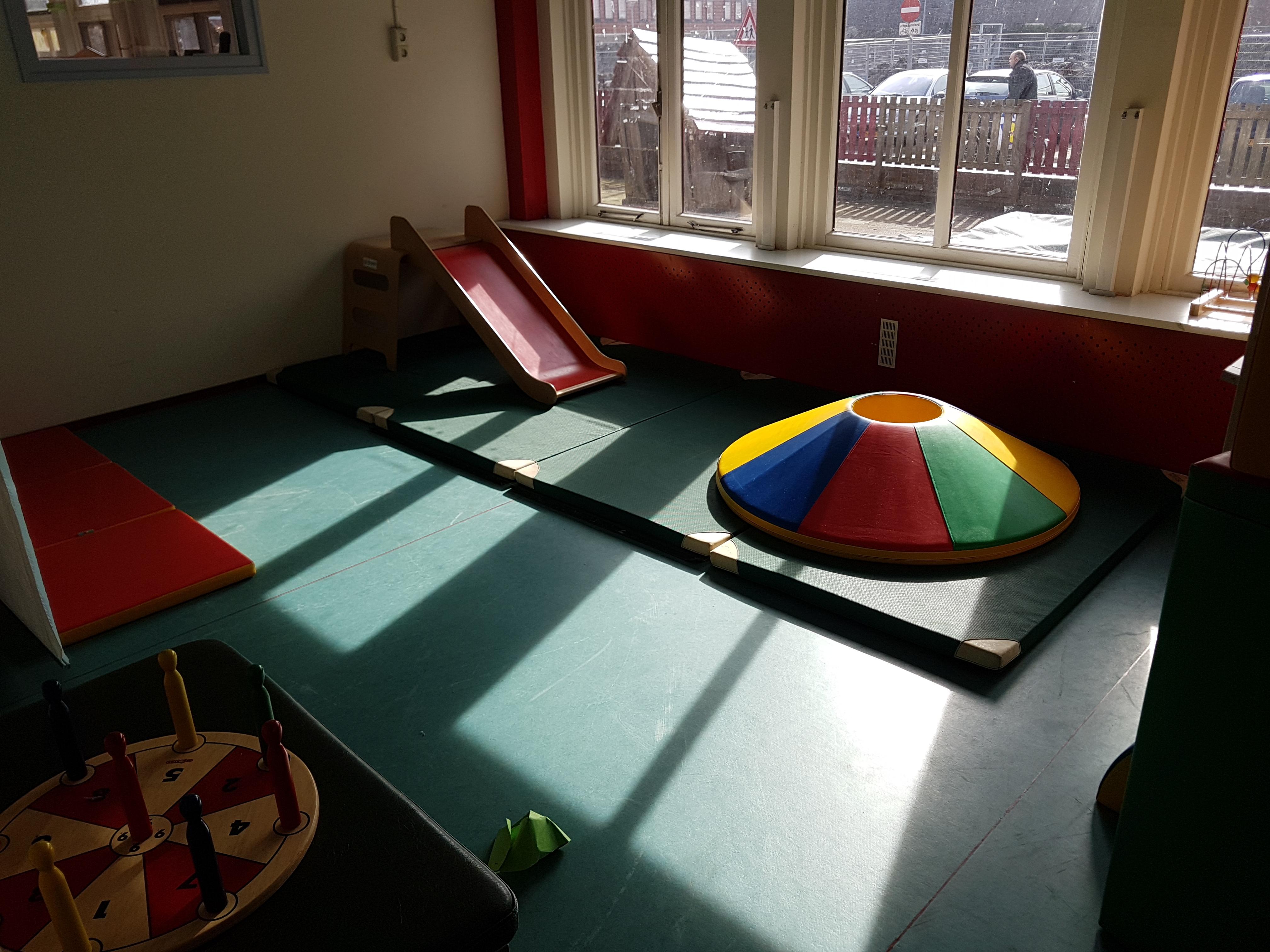 Kinderdagverblijf Het Merelnest Groningen - Kids First COP groep