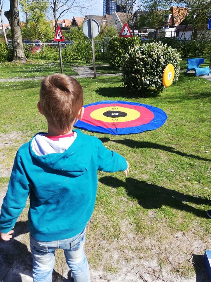 Alles Kids BSO Groningen - Kids First COP groep kinderopvang