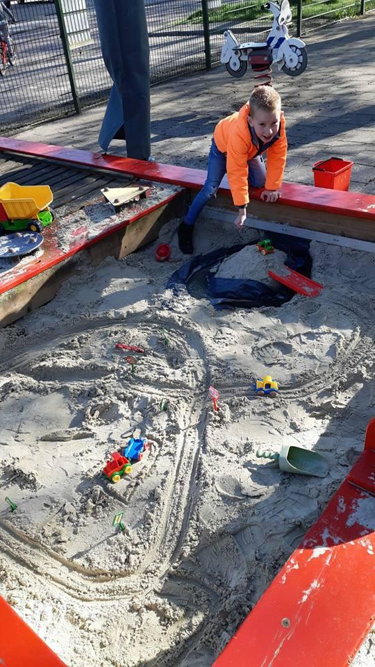 Peuteropvang De Speeldoos Stadskanaal Kids First COP groep kinderopvang Drenthe