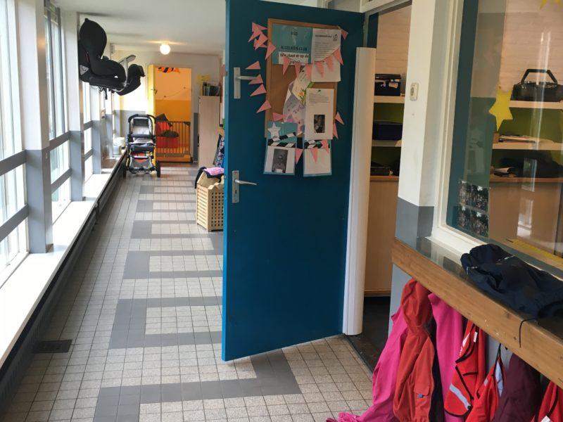 Alles Kids BSO Kids First COP groep buitenschoolse opvang Oosterparkwijk Groningen