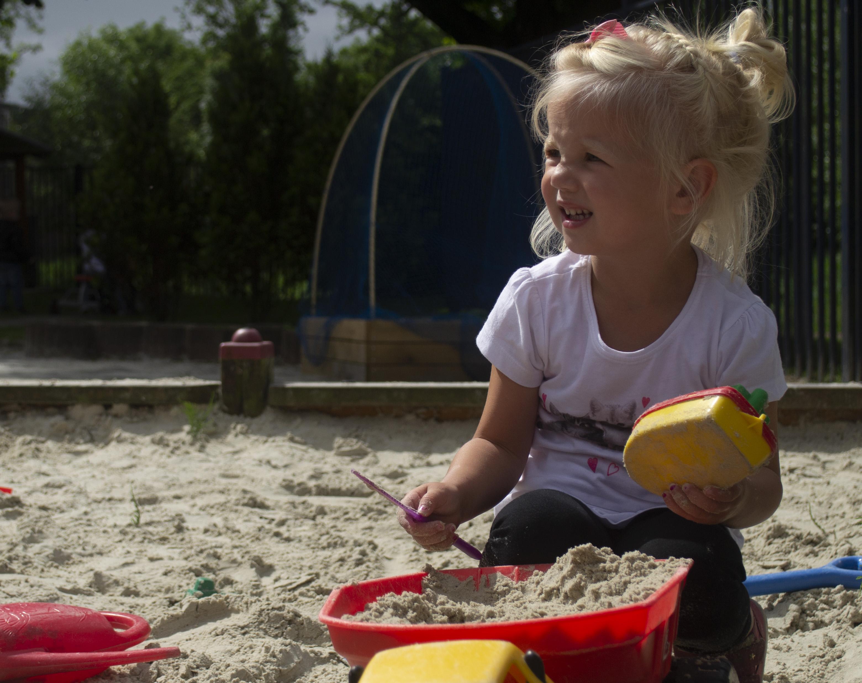 KDV de Honingboom - Kids First COP groep kinderopvang Groningen