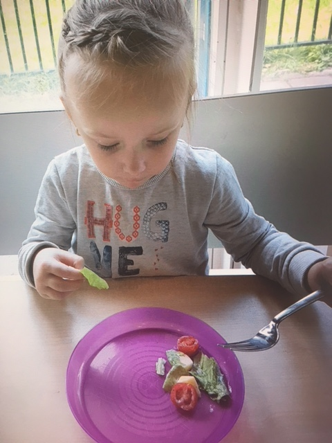 Gezonde kinderopvang, smakelijke moestuinen peuteropvang en kinderopvang Kids First COP groep