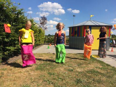 Buitenschoolse opvang 4- 12 jaar - Kids First COP groep