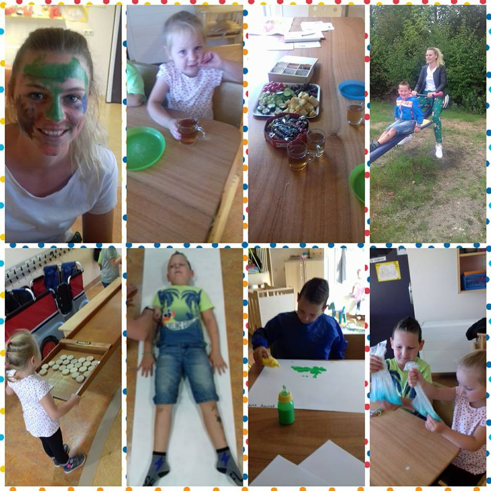 BSO Bovensmilde - Kids First COP groep