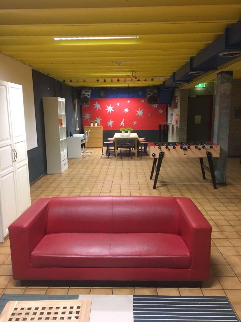 Kids Club Alles Kwetter BSO Oosterhoogebrug - Kids First COP groep