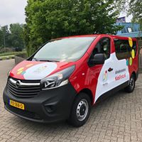 Haal- en brengservice Assen en Bovensmilde Kids First COP groep