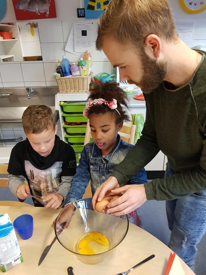 De Honingboom BSO Groningen - Kids First COP groep kinderopvang
