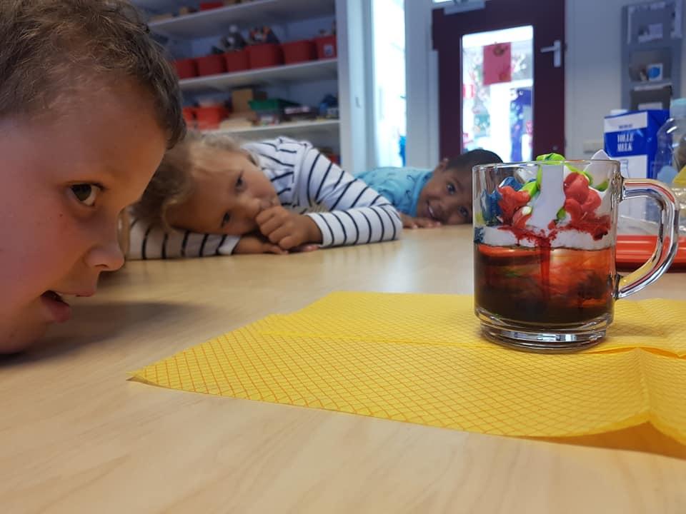 De Honingboom - buitenschoolse opvang Kids First COP groep Groningen Beijum