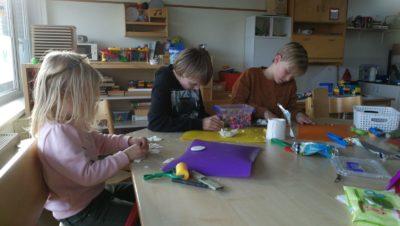 BSO Broeksterwoude - Kids First COP groep
