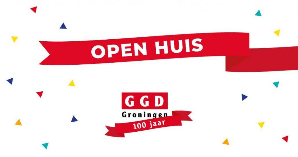 Kids First COP groep - GGD Groningen 100 jaar