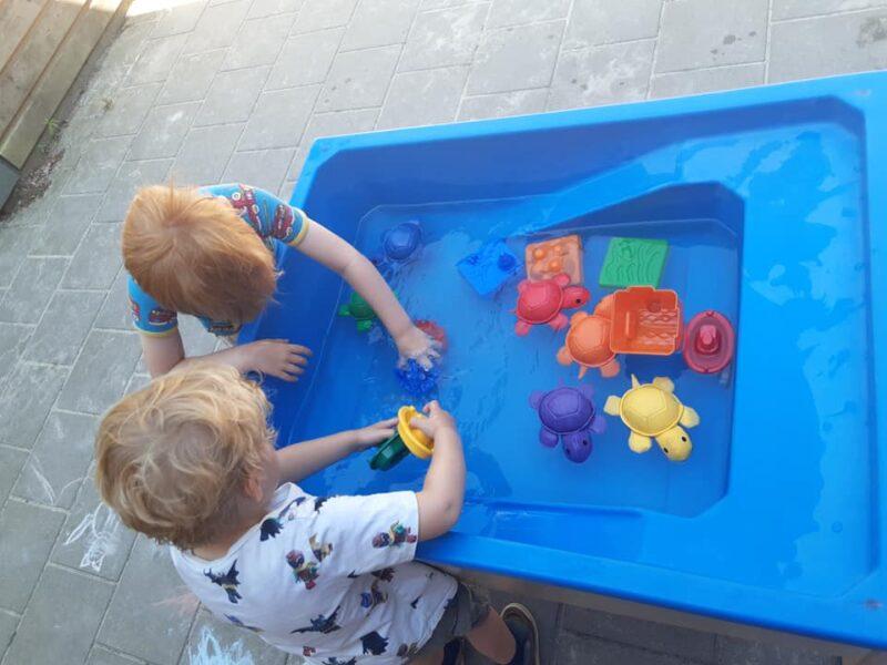 Peuteropvang De Vijverstee - Vries Kids First Kiinderopvang