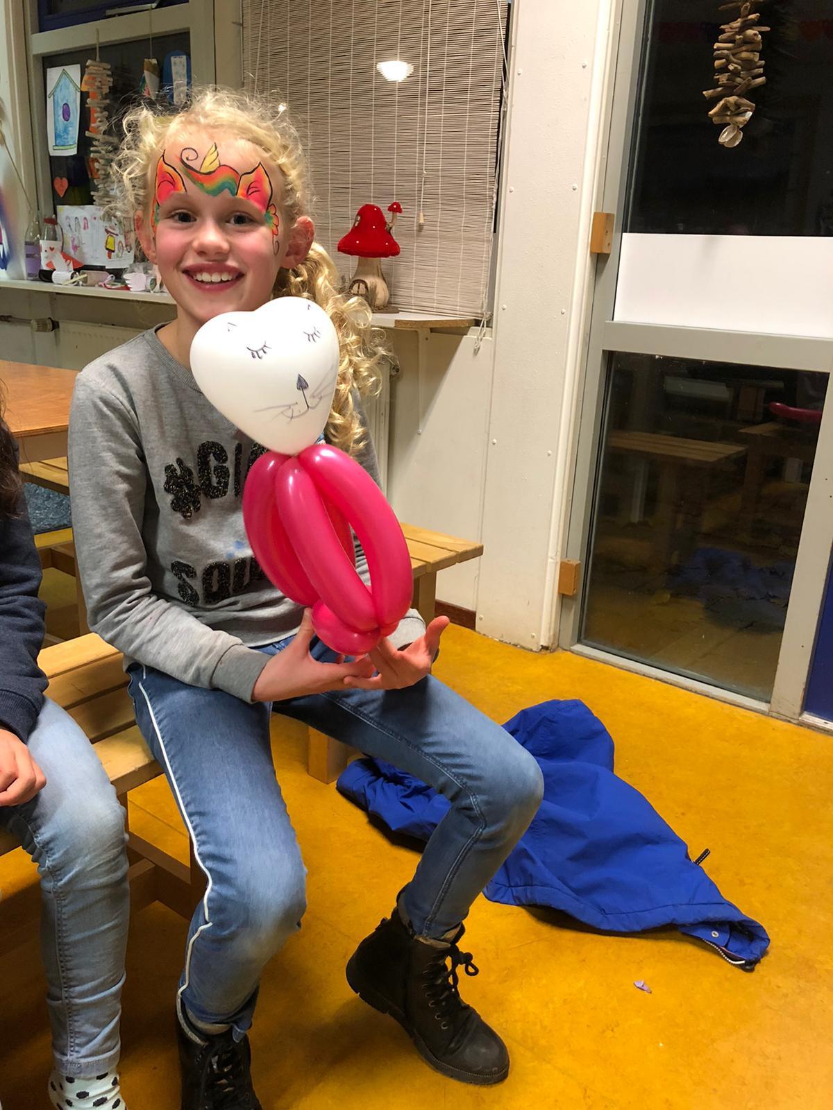 Kinderdagverblijf Kloosterveen - kinderopvang Assen Kids First COP groep