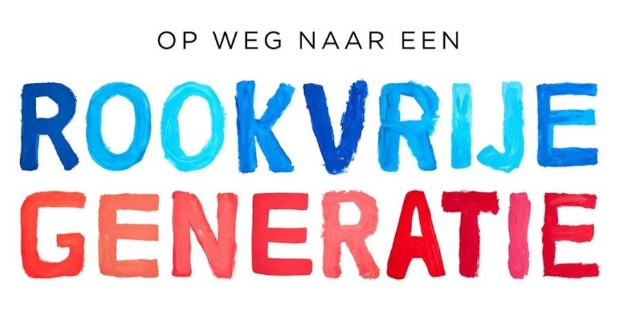 Rookvrije Generatie - samenwerking rondom het kind